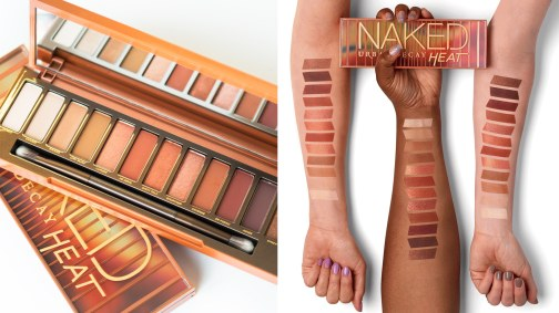 Naked Heat 1